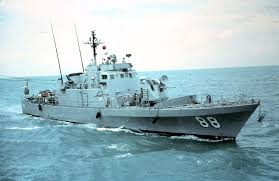 Blue Water Navy Ship Image